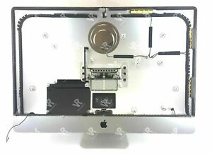 """Apple iMAC A1419 27"""" Late 2012 2013 Aluminum Case Rear Housing Unit With Stand"""