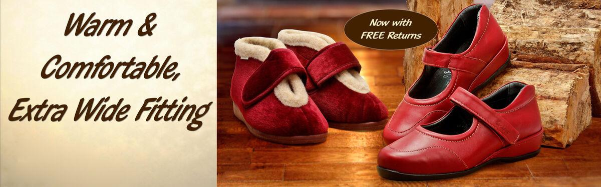 Sandpiper Shoes