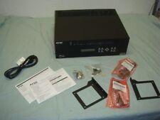 AMX DVX-3250HD-T 10x4 PRESENTATION SWITCHER/SCALER W CONTROL & 75W 70/100V AMP