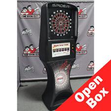 Spider 360 2000 Series Dartboard Of Champions - Open Box