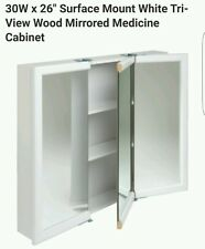 Medicine Cabinets Surface Mount
