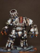 Forgeworld Warhammer  KPW painted MECHANICUM THANATAR SIEGE-AUTOMATA