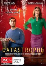 Catastrophe - The Complete First Season (DVD, 2016)