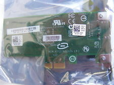Dell PCI Express x1 Network Interface Cards