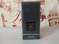 Tom Ford Oud Wood Eau De Parfum Spray 3.4 Oz|100 ml, New In Box Unisex