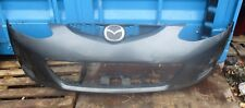 2007 MAZDA 2 5DR FRONT BUMPER ( MINOR SCRATCHES ) SEE ALL PICTURES ) D651-50031