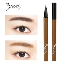 7 Days Waterproof Brown Eye Eyebrow Tattoo Pen Liner Long Lasting Cosmetic
