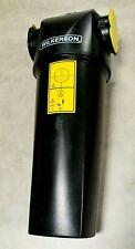 Wilkerson WS0-0B-000B Air-Water Liquid Separator / Condensate Drain Bowl (1AGJ5)
