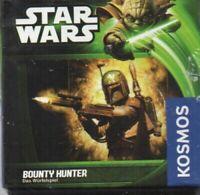 Kosmos 699642 - Star Wars, Bounty Hunter Würfelspiel  - Neu / OVP