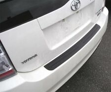 REAR BUMPER PROTECTOR COVER FITS 2001 2009 2010 2011 12 13 TOYOTA PRIUS HYBRID