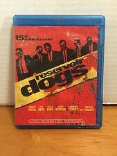Reservoir Dogs (Blu-ray Disc, 2007)
