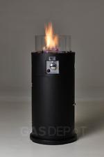 Real Glow Column Propane Gas Fire Pit 10kw