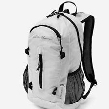 Eddie Bauer Daypack Backpack Stowaway Packable 20L School Bag Organizer Travel