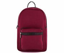Urban 20274 Burgendy Backpack 46cm - Red (2 Pack)