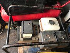 Honda generator13hp 8 kva