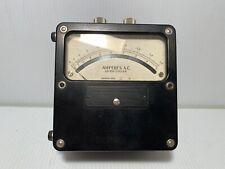 Vintage Weston Electrical Instrument Corp Zero Corrector Model 434 No. 115393