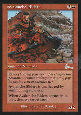 Magic The Gathering Urza's Legacy Avalanche Riders