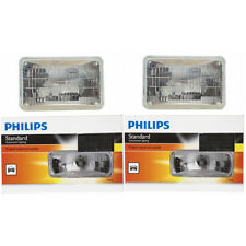 Philips Low Beam Headlight Light Bulb for Pontiac Grandville Grand LeMans jq
