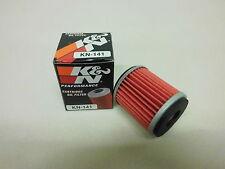 K&N Tuning Ölfilter Filter Öl Yamaha WR 125 R + X MT 125 YP 125 YZF-R 125