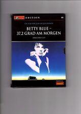 Betty Blue - 37,2 Grad am Morgen - Director`s Cut - Focus Edition Nr. 46 (2007)