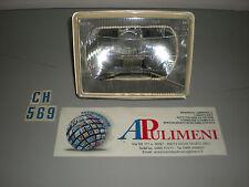 061758 LC074 FARO PROIETTORE (HEAD LAMPS) DX H4 TALBOT SAMBA GLS/CABRIOLET 81>85