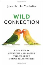 Wild Connection: What Animal Courtship and Mating