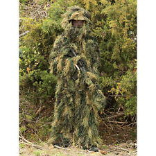 Red Rock 5Piece Youth Ghillie Suit Woodland Youth Size 14-16  (RR70915YL)
