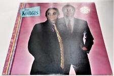 The Korgis S/T 1979 WB 23349 New Wave 33rpm Promo Vinyl LP VG++