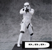 SEGA Star Wars Limited premium Figure # Storm Trooper size: Height about 24cm
