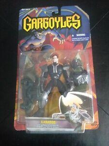 1995 Kenner Gargoyles - Xanatos - No. 65531 #