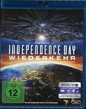 Independence Day - Die Wiederkehr - Blu-Ray - Neu - Kaufversion