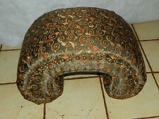 Decorative Gout Footstool / Stool  (ST174)