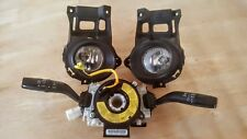 MAZDA MX5 MK3 NC FRONT FOG LIGHT UPGRADE KIT WITH SWITCH ASSEMBLY