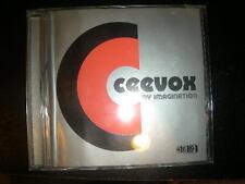 "House CD Ceevox: My Imagination (2 Versions)"" Star 69 Records"