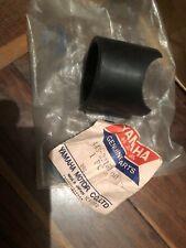 Yamaha 443-22151-00-00 MX YZ DT 125 175 Chain Slider Seal Guard 74-77 NOS OEM
