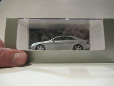 1:43 Minichamps Mercedes-Benz CLS