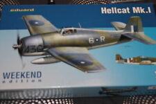 NEW Eduard (8435): Grumman Hellcat Mk.I au 1/48