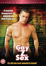 Gay To Z : Gay Interest - New DVD