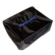 Technics 1200/1210 tocadiscos Deck cover - Electric Blue (deckeb1)