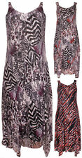 Lace Stretch Sleeveless Dresses for Women