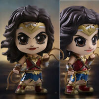 Batman V Superman Cosbaby Wonder Woman DC Justic League Figurine Statue