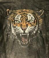 NEW EXTREMELY RARE RALPH LAUREN DENIM SUPPLY POLO RRL TIGER MOTORCYCLE JACKET XL