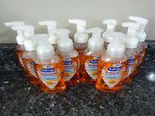 11 Softsoap Brand CRISP CLEAN Foaming Liquid Pump Hand Soap Soaps 8.75 FL oz NEW