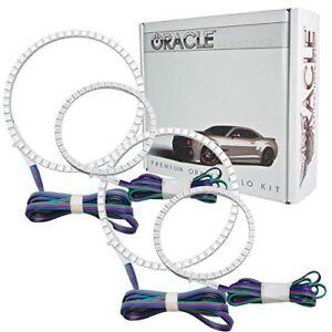 Oracle Lighting LED Halo Kit ColorSHIFT 2004-2007 Chevrolet Malibu 2223-330