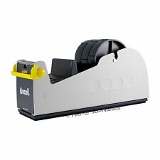 """COMMERCIAL HEAVY DUTY 3"""" STATIONERY DESK TOP TAPE DISPENSER - TABLE TOP"""