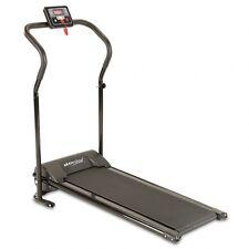 Laufband aktiv »Vital« motorisiertes Laufband Training Lauftraining Einstieg