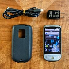HTC Hero - Silver (Sprint) Smartphone