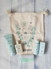 Liz Earle 5 Piece Travel or Gift Set New with 100ml cleanse and polish