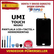 PANTALLA UMI TOUCH LCD + TACTIL NEGRO TOUCH SCREEN DIGITALIZADOR ENVÍO 24 HORAS
