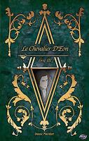Le Chevalier DEon - Vol. 3: Danse Macabre (DVD, 2007)